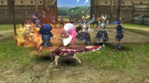миниатюра скриншота Samurai Warriors: Chronicles