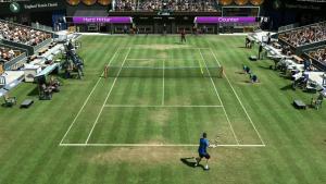 миниатюра скриншота Virtua Tennis 4