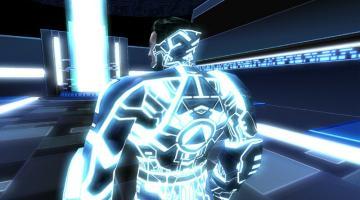 Скриншот TRON 2.0