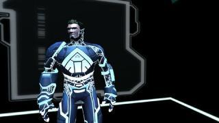 Скриншоты  игры TRON 2.0