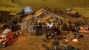 миниатюра скриншота Shoot Many Robots