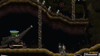 Скриншоты  игры Metal Assault