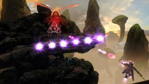 миниатюра скриншота Yar's Revenge