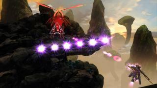 Скриншот Yar's Revenge