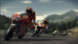 миниатюра скриншота MotoGP 10/11