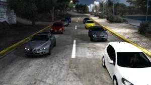 миниатюра скриншота Test Drive Unlimited 2