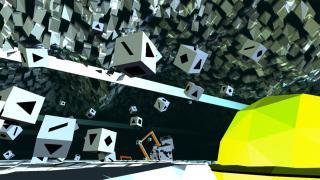 Скриншоты  игры FRACT