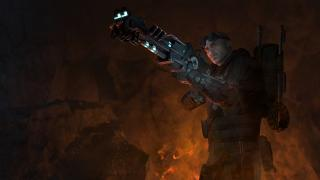 Скриншоты  игры Red Faction: Armageddon