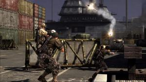 миниатюра скриншота SOCOM 4: U.S. Navy SEALs