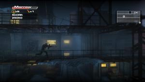 миниатюра скриншота Rush'n Attack: Ex-Patriot