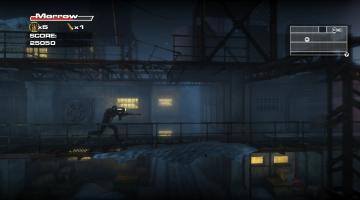 Скриншот Rush'n Attack: Ex-Patriot