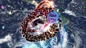 миниатюра скриншота Child of Eden