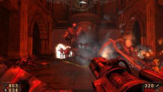 Скриншот Painkiller: Redemption