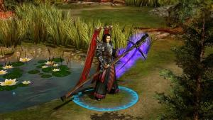 миниатюра скриншота Rise of Immortals: Battle for Graxia