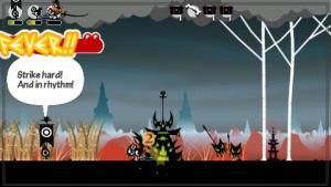 миниатюра скриншота Patapon 3