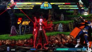 миниатюра скриншота Marvel vs. Capcom 3: Fate of Two Worlds