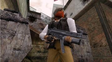 Скриншот Counter-Strike: Condition Zero