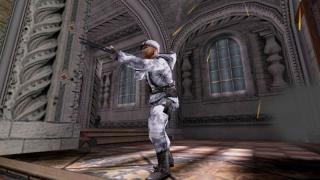 Скриншоты  игры Counter-Strike: Condition Zero