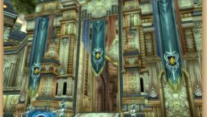 миниатюра скриншота Runes of Magic