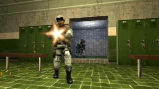 Скриншот Counter-Strike: Condition Zero