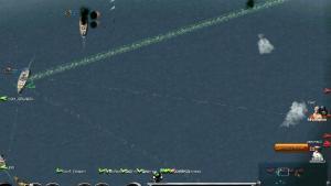 миниатюра скриншота Navy Field