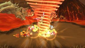 миниатюра скриншота Dragonica