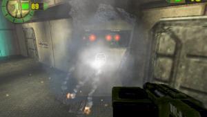 миниатюра скриншота Red Faction