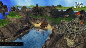 миниатюра скриншота Pirates of Black Cove