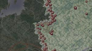 миниатюра скриншота Hearts of Iron 3