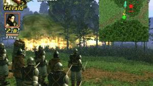 миниатюра скриншота Kingdom Under Fire: The Crusaders