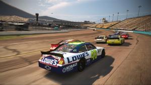 миниатюра скриншота NASCAR: The Game 2011