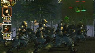 Скриншоты  игры Kingdom Under Fire: The Crusaders