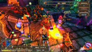 миниатюра скриншота Dungeon Defenders