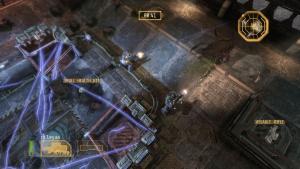 миниатюра скриншота Alien Breed 3: Descent
