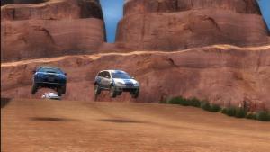 миниатюра скриншота SEGA Rally Online Arcade