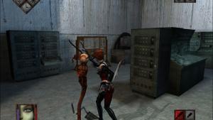миниатюра скриншота BloodRayne