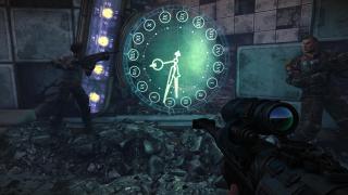 Скриншот Bulletstorm