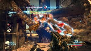 миниатюра скриншота Bulletstorm