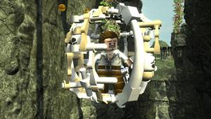 миниатюра скриншота LEGO Pirates of the Carribean