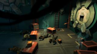 Скриншоты  игры Rochard