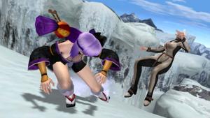 миниатюра скриншота Dead or Alive: Dimensions