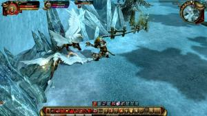 миниатюра скриншота Sphira: Warrior's Dawn