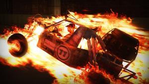 миниатюра скриншота Fireburst