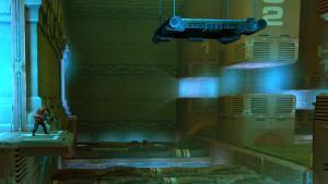 миниатюра скриншота Rochard