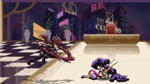 миниатюра скриншота Skullgirls