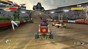 миниатюра скриншота Jimmie Johnson's Anything with an Engine