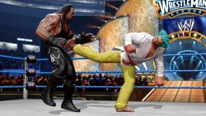 миниатюра скриншота WWE All Stars
