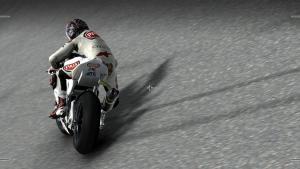 миниатюра скриншота SBK 2011
