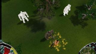 Скриншоты  игры Lethal Dreams