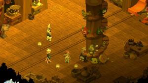 миниатюра скриншота Wakfu